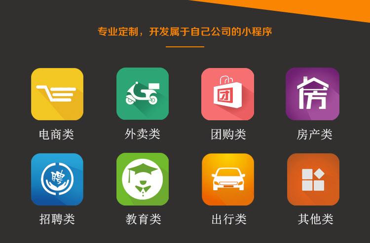 深圳小程序开发方案这三种应该如何选择