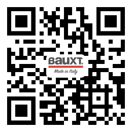 Bauxt集团 - 二维码